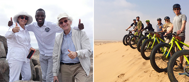 Nande Junias Explorer Tours, African Responsible Award 2018, Cultural Township Tours, Swakopmund, Walvis Bay, Mondesa, Guided Township Tour, Walking Tours, Cultural Township Tours, Township Cycling Tours, Historical Swakopmund City Walking Tours, Moonland Scape Tours And Walwitchia, Township City Combo Tour, Sand boarding in Swakopmund, Himba Township Visit, Township Church Visit, Home Cooking Experience With Local Family, Tours To Cape Cross, Dune 7 And Flamingos Walvis Bay, Nathalia's Kitchen, Mondesa School Project