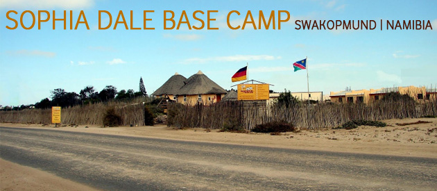 SOPHIA DALE BASE CAMP CC